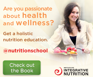 Passionate about Health and Wellness