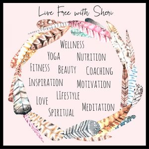Live Free with Sheri
