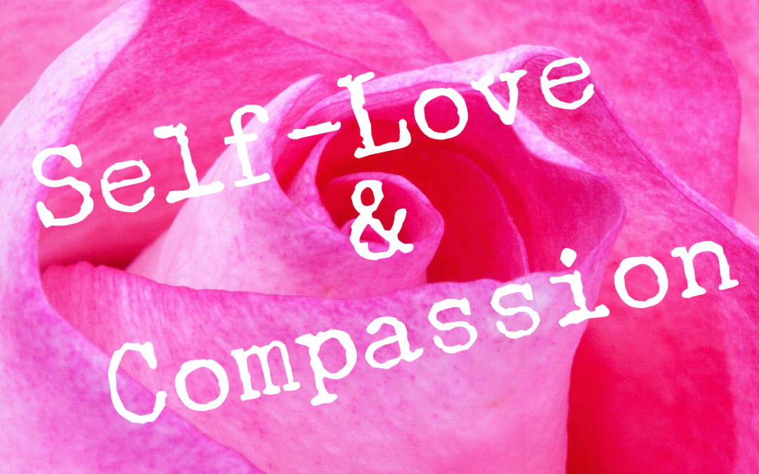 Treat Yourself with Compassion
