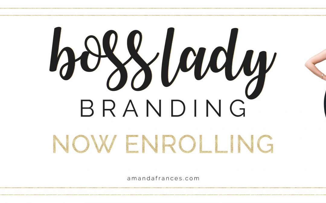 Becoming Your Brand and Loving It