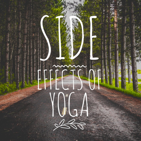 Side Effects of Yoga